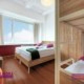 Hostal PangeaPeople  & Hotel