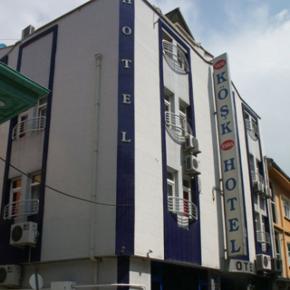 Hostales y Albergues - Konya Kosk Esra Hotel