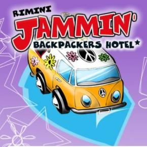 Hostales y Albergues - Jammin' Rimini Backpackers Hotel