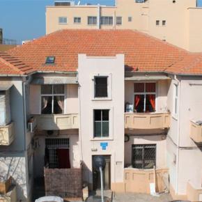 Hostales y Albergues - Hostal Chef  Montefiore Tel Aviv