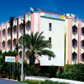 Hostales y Albergues - Seven Stars Exclusive Hotel