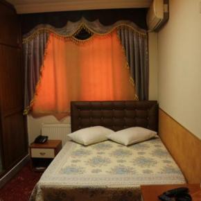 Hostales y Albergues - Trabzon Secilya Hotel