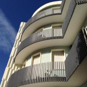 Hostales y Albergues - Hotel Arpa