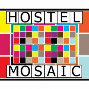 Hostales y Albergues - Hostal Mosaic  Rome