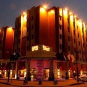 Hostales y Albergues - Mena Hotel
