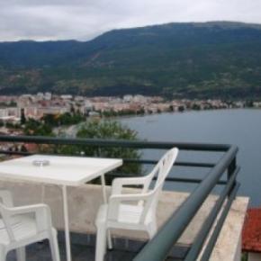 Hostales y Albergues - Villa Julia Ohrid