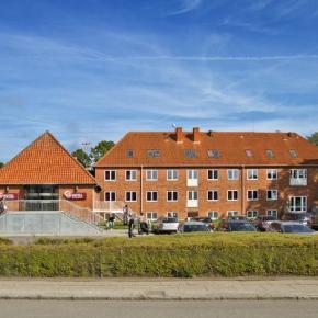 Hostales y Albergues - Copenhagen Go Hotel