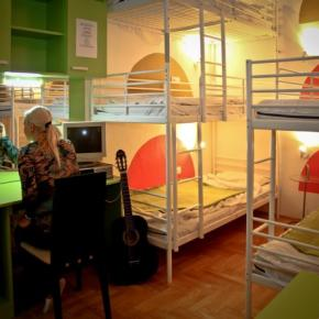 Hostales y Albergues - Hostal  Budapest Center