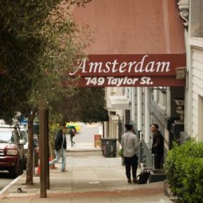 Hostales y Albergues - Hostal Amsterdam San Francisco