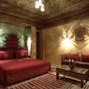 Hostales y Albergues - Riad Mumtaz Mahal