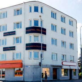 Hostales y Albergues - Hostal  Tallinn