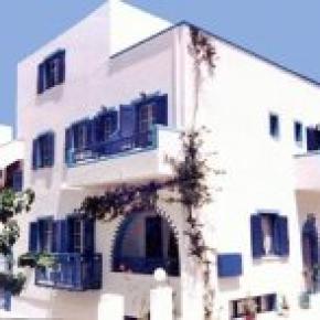 Hostales y Albergues - Windmill Apartments