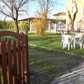 Hostales y Albergues - A Casa Vittoria