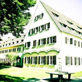 Hostales y Albergues - Kultur|Jugendherberge Regensburg
