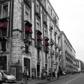 Hostales y Albergues - Hostal Gattopardo House (ex Rooms Catania)