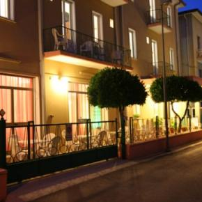 Hostales y Albergues - Hotel Parigi