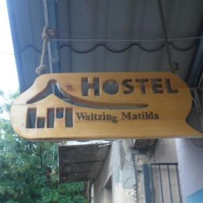 Hostales y Albergues - Hostal Waltzing Matilda City