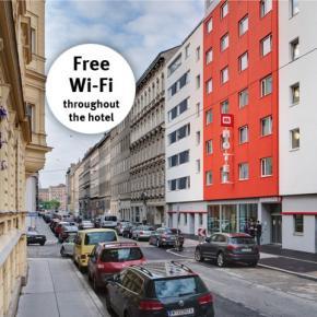 Hostales y Albergues - MEININGER Wien Downtown Franz