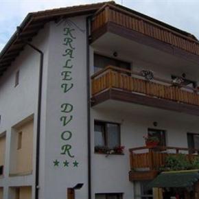Hostales y Albergues - Hotel Kralev Dvor