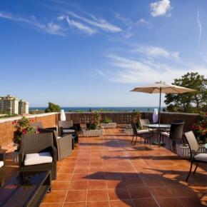 Hostales y Albergues - Hostal Málaga  Bed&Beachfast
