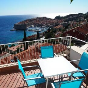 Hostales y Albergues - Apartments Novak Dubrovnik