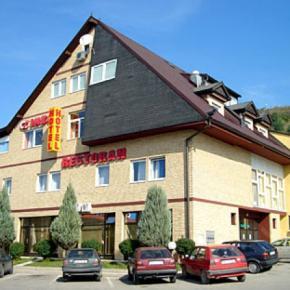 Hostales y Albergues - Imzit hotel - Dobrinja