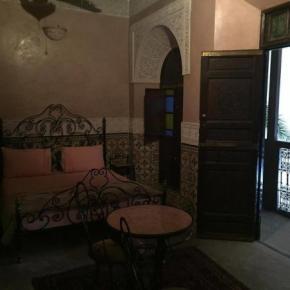 Hostales y Albergues - Riad Amlal