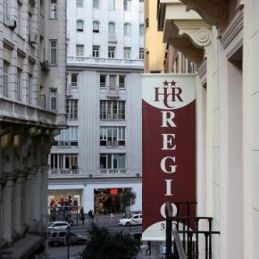 Hostales y Albergues - Hostal Regio