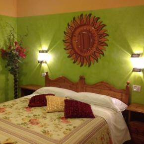 Hostales y Albergues - Hotel Florivana