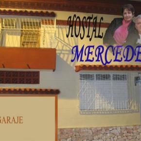 Hostales y Albergues - Hostal Tomas y Mercedes