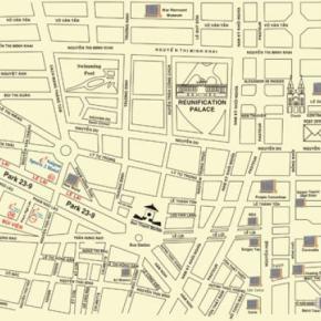 Hostales y Albergues - Sai Gon Sports 3 Hotel