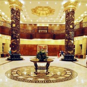 Hostales y Albergues - Imperial Hotel Hue