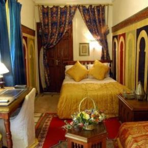 Hostales y Albergues - Riad Dalia