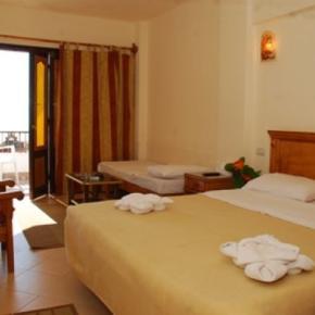 Hostales y Albergues - Dyarna Dahab Hotel