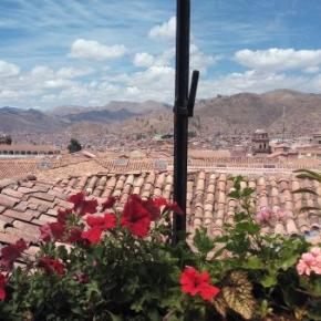 Hostales y Albergues - Capulí Casa Hospedaje Cusco Perú