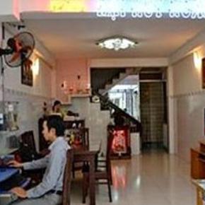 Hostales y Albergues - Dai Huy Hoang Hotel