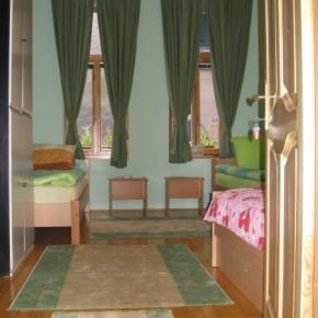 Hostales y Albergues - Hostel Ami