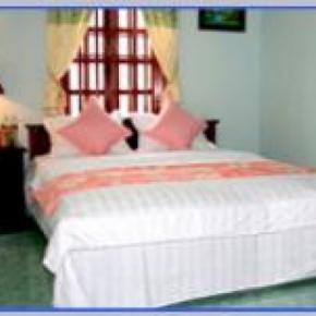 Hostales y Albergues - Canh Dieu Hotel