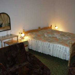 Hostales y Albergues - Family Hotel Zodiac