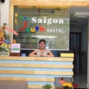 Hostales y Albergues - Hostal Saigon (Hoang Phong 2 Hotel)