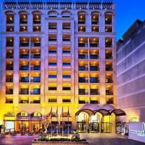 Hostales y Albergues - Coral Suites Al Hamra