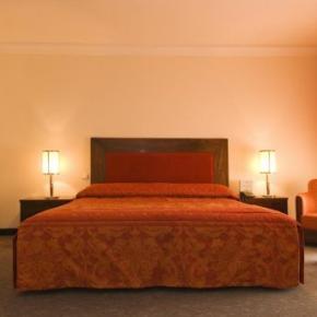 Hostales y Albergues - Hotel Semiramis Marrakech