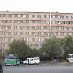 Hostales y Albergues - Hostal Armenia  Dormitory