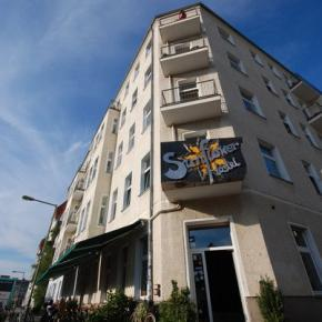 Hostales y Albergues - Hostal Sunflower  Berlin