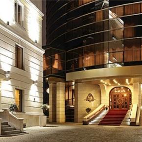 Hostales y Albergues - Nobil Luxury Boutique Hotel