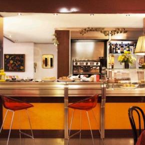 Hostales y Albergues - Ilgo Hotel