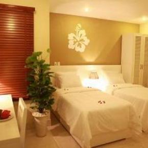 Hostales y Albergues - Hanoi Hibiscus Hotel