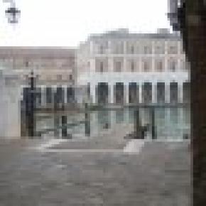 Al Palazzo Lion Morosini