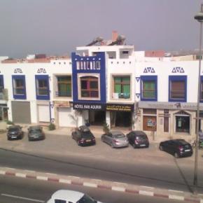Hostales y Albergues - Hotel Auberge Bab Aourir