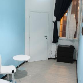 Hostales y Albergues - Central Hostel Milano B&B